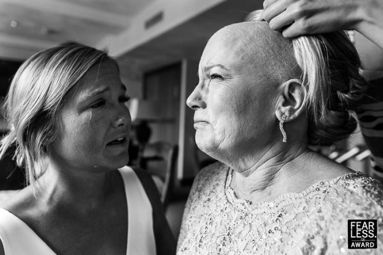 2017 Yılının En İyi Düğün Fotoğrafları galerisi resim 10