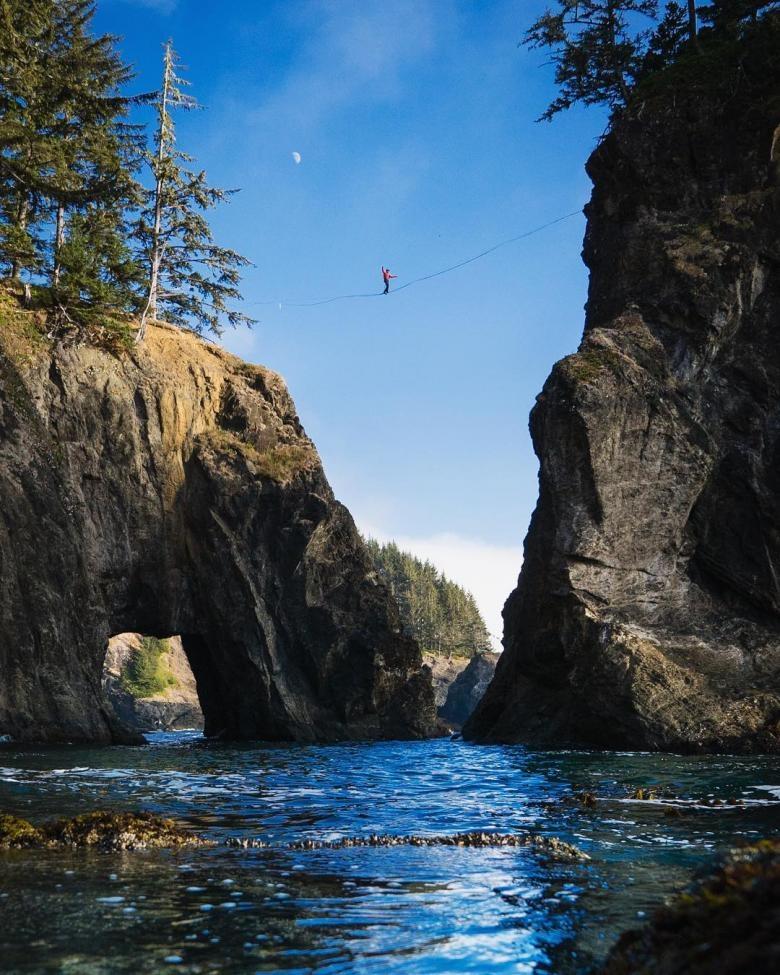 Yükseklik Korkusu Olanların Nefesini Kesecek Fotoğraflar galerisi resim 8