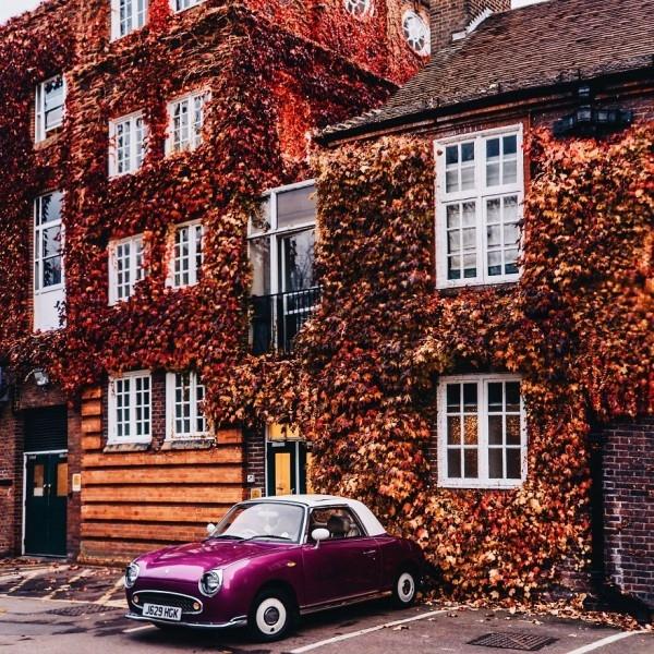 En Güzel Sonbahar Fotoğrafları galerisi resim 6