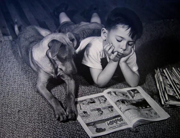 Hayvanlarının Sahipleriyle Çekilmiş Nostaljik Fotoğrafları galerisi resim 3