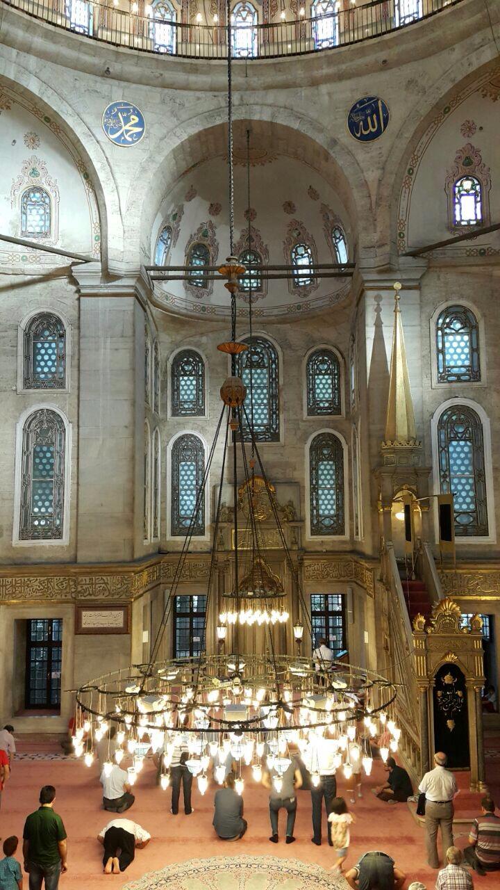 İstanbul'daki Tarihi Eserler galerisi resim 4