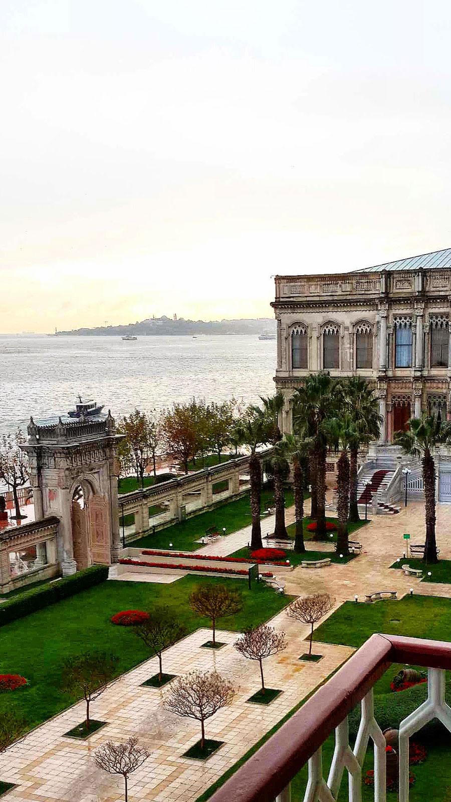 İstanbul'daki Tarihi Eserler galerisi resim 5