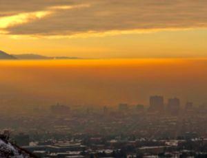 Dünyanın Havası En Kirli Şehirleri - Listede Türkiye de Var