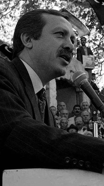 Recep Tayyip Erdoğan Kimdir? Hayatı ve Bilinmeyen Yönleri galerisi resim 21