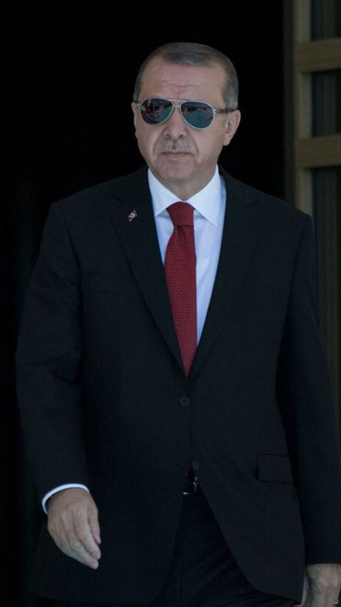 Recep Tayyip Erdoğan Kimdir? Hayatı ve Bilinmeyen Yönleri galerisi resim 35