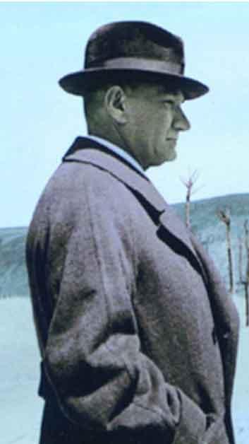 Renklendirilmiş Atatürk Fotoğrafları Çok Özel Resimler galerisi resim 44