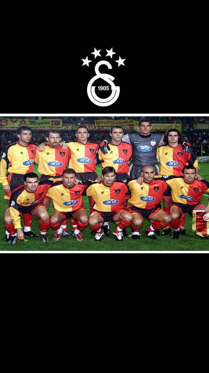 Galatasaray'ın Şampiyonlukları galerisi resim 15