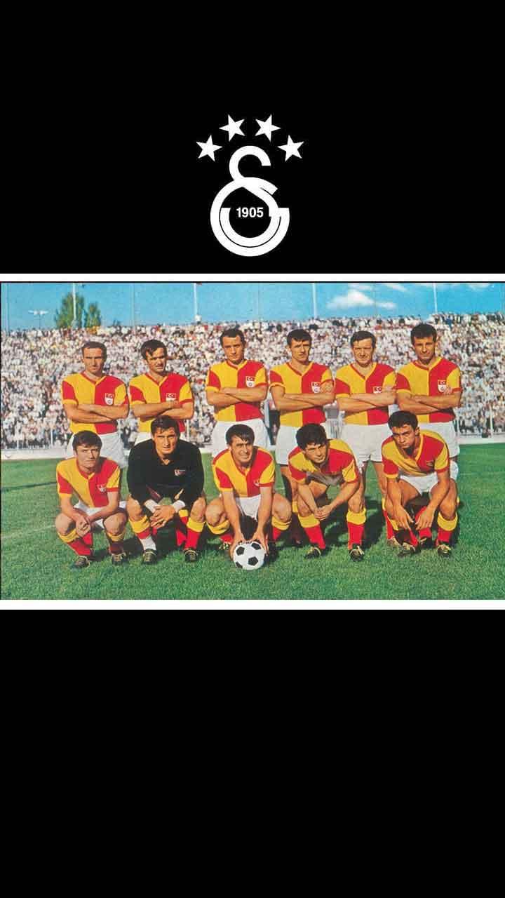 Galatasaray'ın Şampiyonlukları galerisi resim 3