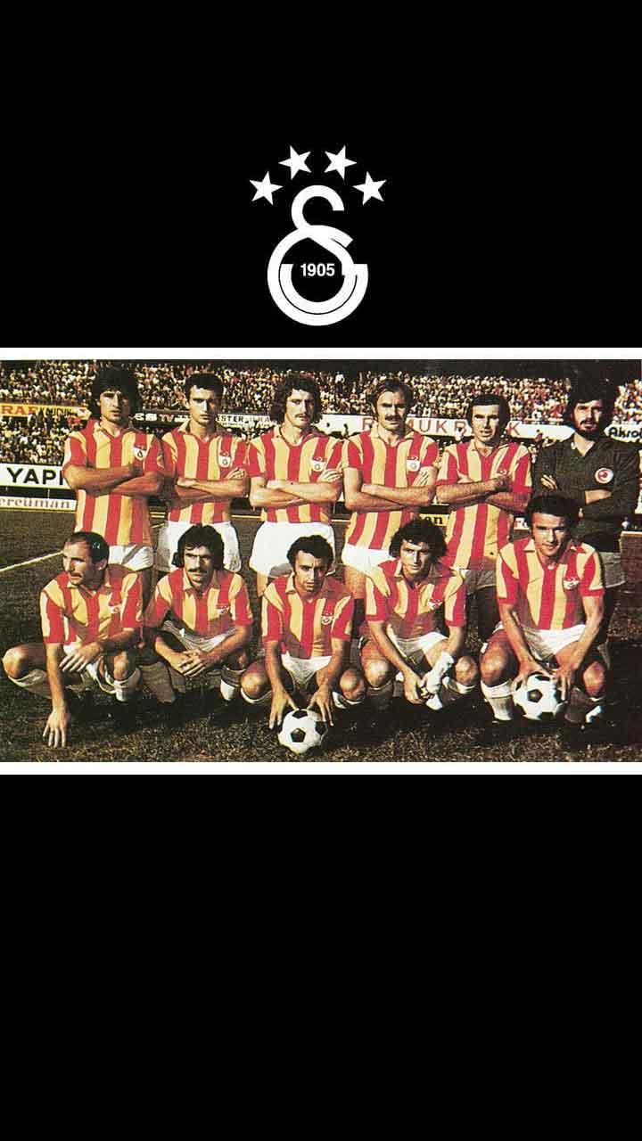 Galatasaray'ın Şampiyonlukları galerisi resim 5