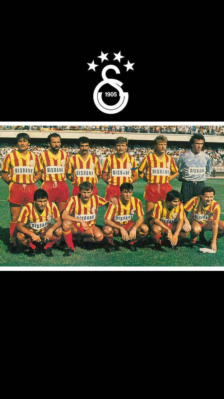Galatasaray'ın Şampiyonlukları galerisi resim 7