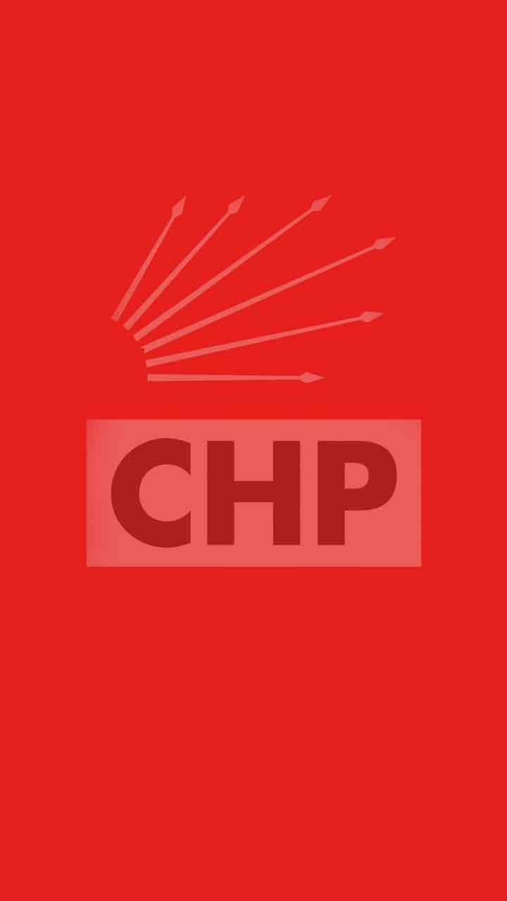 CHP Milletvekili Aday Listesi 24 Haziran 2018 Seçimleri galerisi resim 7