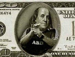 Dolar Capsleri - Doların Önlenemez Yükselişi