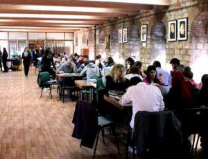İstanbul'un En Güzel Kütüphaneleri
