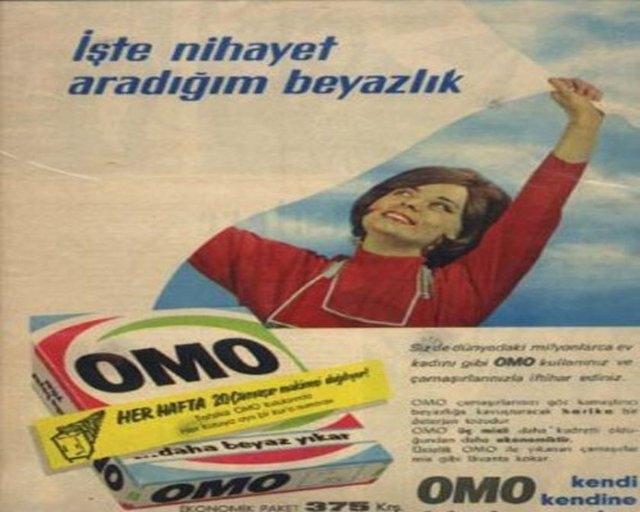 Efsanevi Reklam Afişleri galerisi resim 13