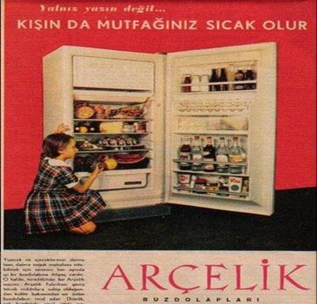 Efsanevi Reklam Afişleri galerisi resim 15