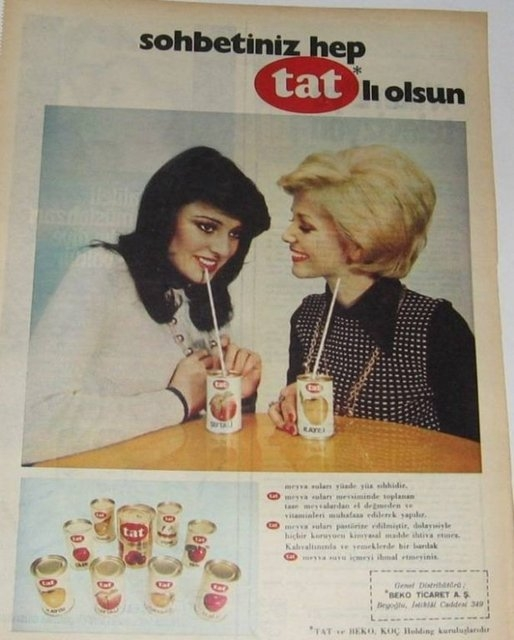 Efsanevi Reklam Afişleri galerisi resim 5