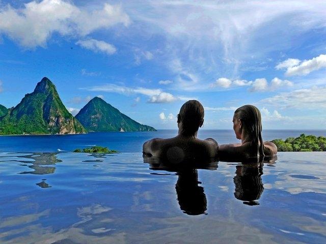 En Güzel Dünya Otelleri galerisi resim 17