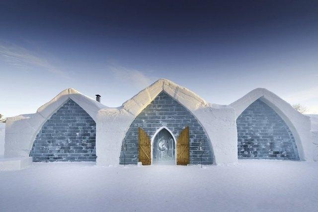 En Güzel Dünya Otelleri galerisi resim 3