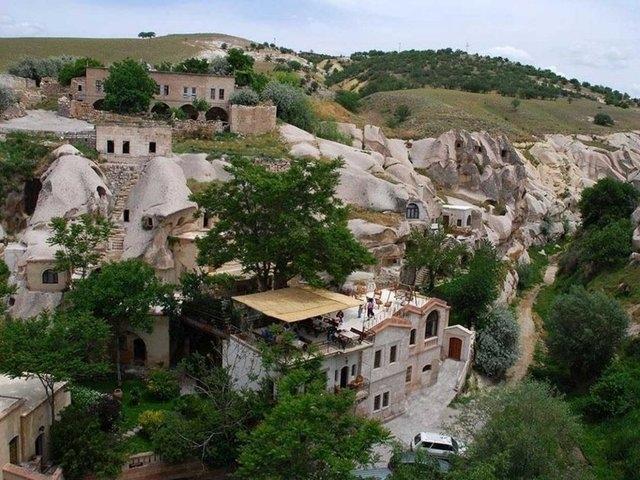 En Güzel Dünya Otelleri galerisi resim 7