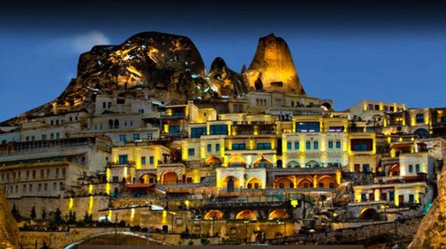 En Güzel Dünya Otelleri galerisi resim 8
