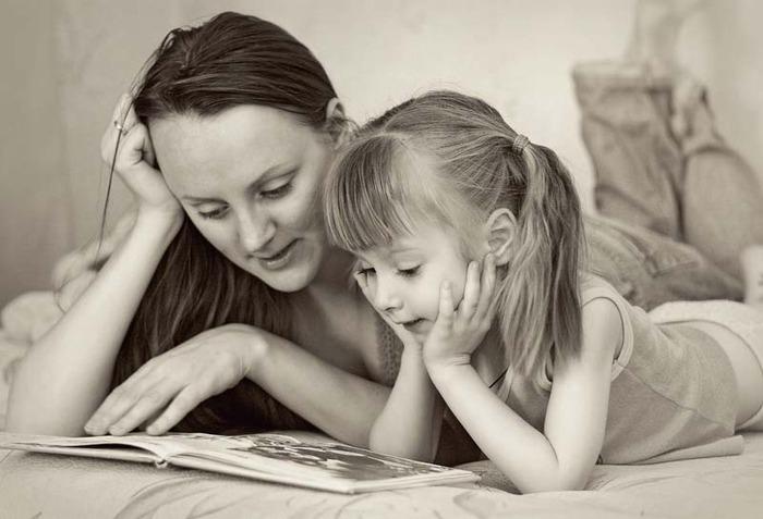 Çocuğunuzun Sizi Sevdiğini Gösteren Davranışlar galerisi resim 10