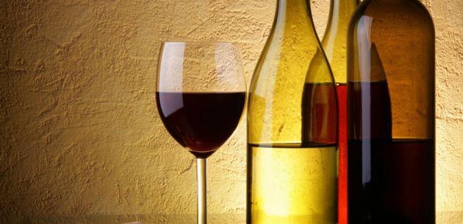 Dünyanın En Kaliteli Şarapları