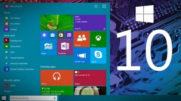 Dünden Bugüne Microsoft Windows galerisi resim 14