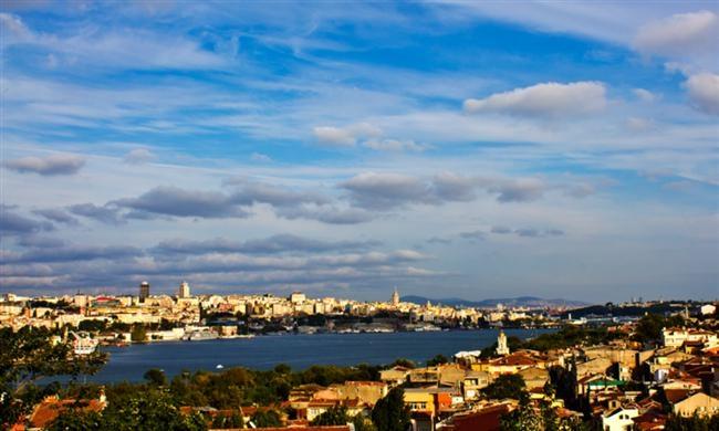 İstanbul'un En İyi Manzara İzlenecek Noktaları galerisi resim 10