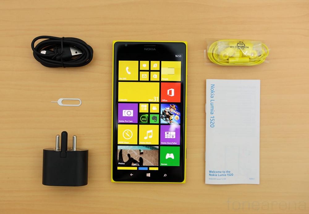 6 inç Ekranlı Akıllı Telefonlar galerisi resim 1