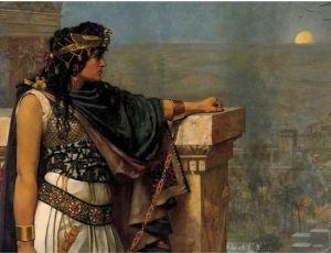 Tarihe Damgasını Vurmuş Kadın Savaşçılar