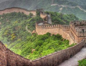 Çin Seddi Hakkında Bilinmeyenler