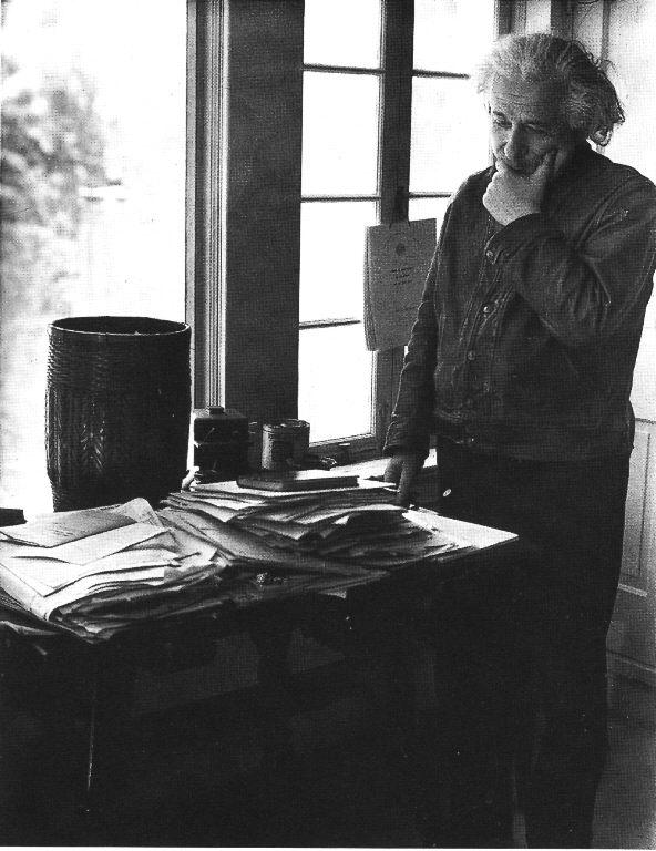 Einstein'in Eşine Koyduğu Yasaklar galerisi resim 2