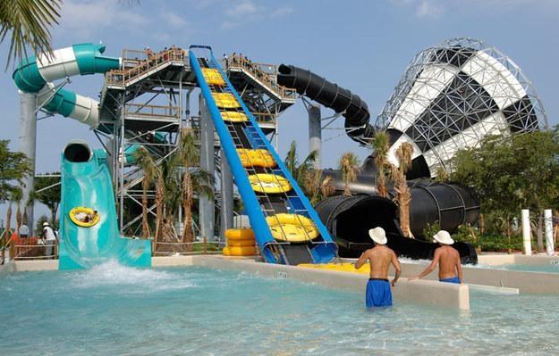 Dünya'nın En İyi Aqua Parkları galerisi resim 2