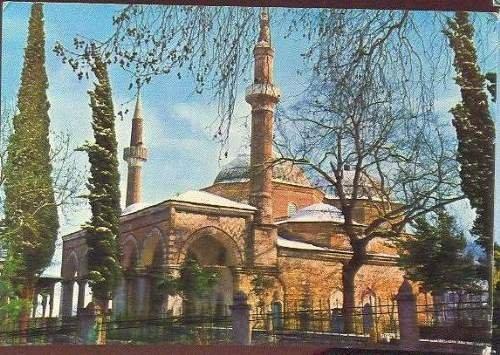 Bursa'da Gezilecek Yerler galerisi resim 2