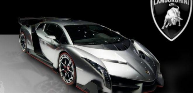 Lamborghini Hakkında Şaşırtıcı Bilgiler