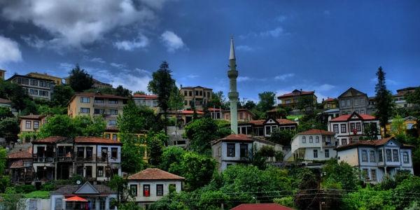 Osmanlı İzleri Taşıyan Yerler galerisi resim 2