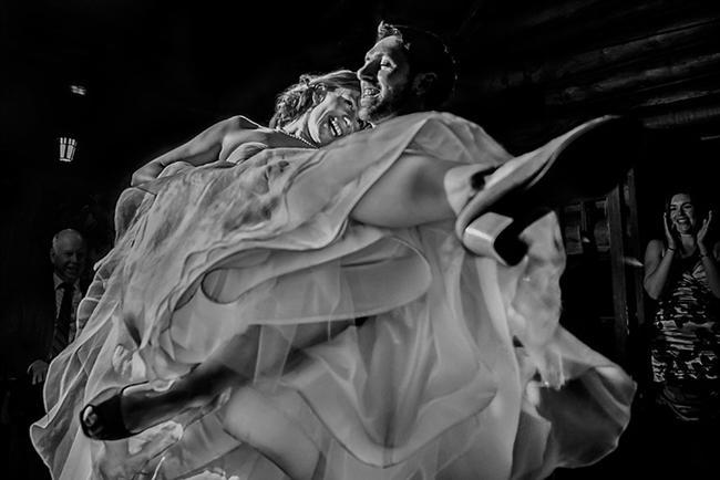 Dünya'nın En Sıra Dışı Düğün Fotoğrafları galerisi resim 2