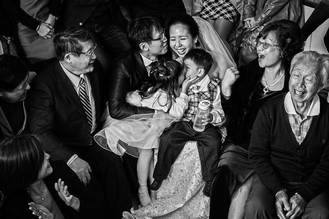 Dünya'nın En Sıra Dışı Düğün Fotoğrafları galerisi resim 6