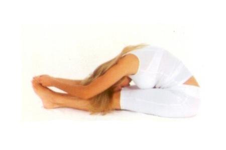 Oturarak Yapılan Yoga Hareketleri galerisi resim 8