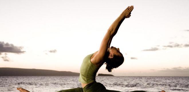 Oturarak Yapılan Yoga Hareketleri