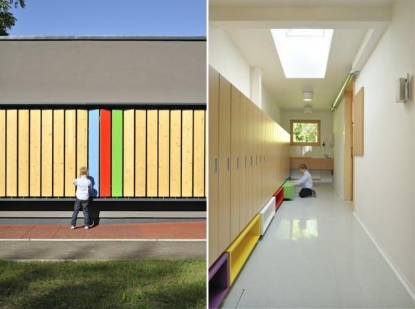 Dünya'nın En ilginç Okulları galerisi resim 2