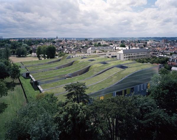 Dünya'nın En ilginç Okulları galerisi resim 24