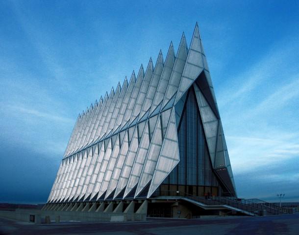Dünyanın En Farklı Mimarileri galerisi resim 10