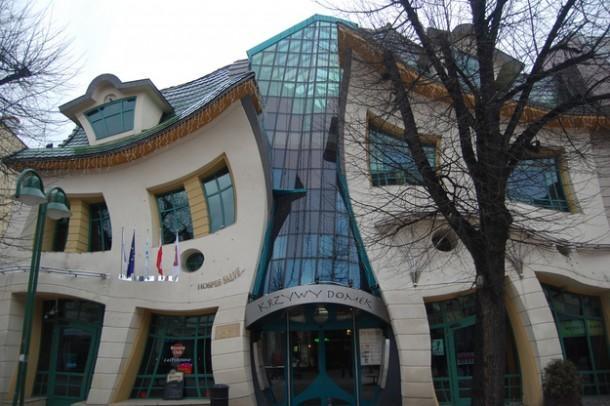 Dünyanın En Farklı Mimarileri galerisi resim 2