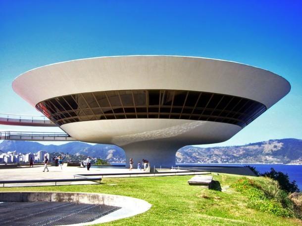 Dünyanın En Farklı Mimarileri galerisi resim 5