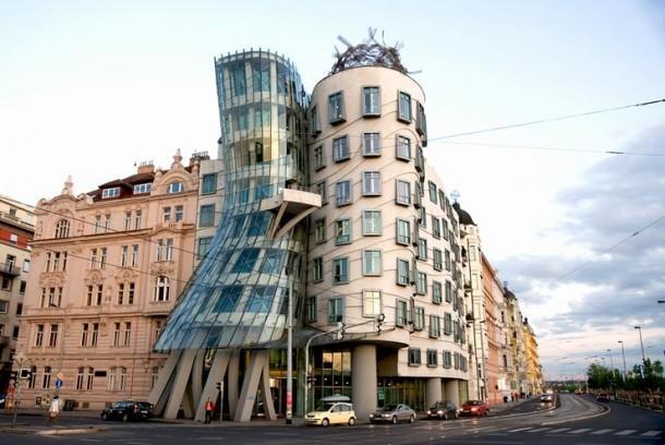 Dünyanın En Farklı Mimarileri galerisi resim 6