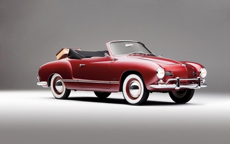 Volkswagen Hakkında Şaşırtıcı Bilgiler galerisi resim 1