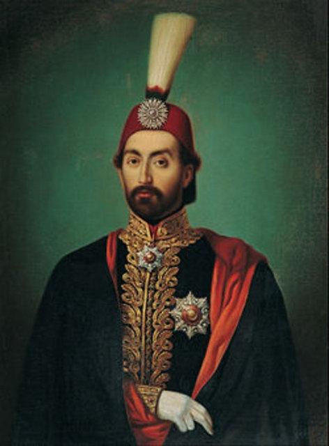 Osmanlı Padişahlarının Ölüm Sebepleri galerisi resim 11