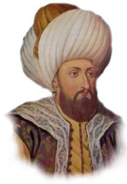 Osmanlı Padişahlarının Ölüm Sebepleri galerisi resim 3
