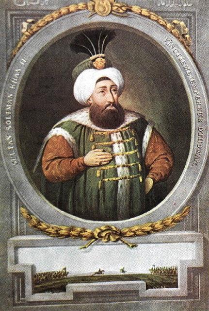 Osmanlı Padişahlarının Ölüm Sebepleri galerisi resim 7